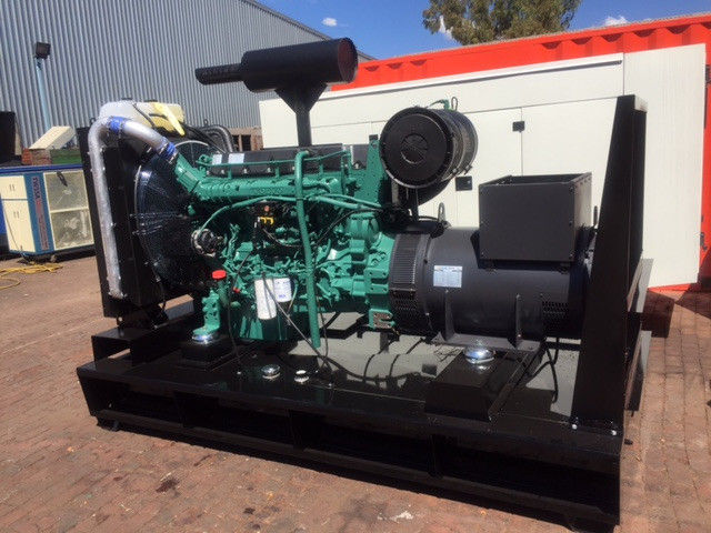 Diesel Generators For Sale Highveld Containers